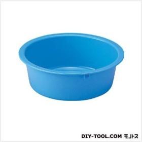 リス GKタライ42型(φ45.1cm、16L)ブルー 503 x 503 x 148 mm GGKT032