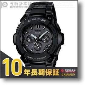 G-SHOCK Gショック カシオ CASIO MT-G 世界6局対応  メンズ 腕時計 MTG-1200B-1AJF(予約受付中)