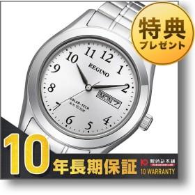 レグノ シチズン REGUNO CITIZEN ソーラー  メンズ 腕時計 KM1-211-13