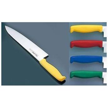 Total Kitchen Goods エコクリーン トウジロウ カラー牛刀/18cmブルー E−185BL