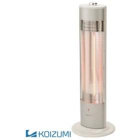 遠赤電気ストーブ KKH-0951/W ホワイト コイズミ ヒーター ホット