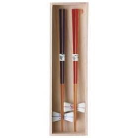 箸のハコ(結び)   41109