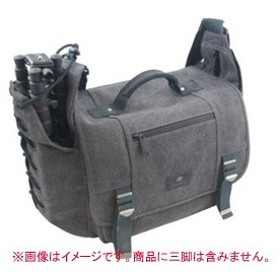 KING/キング  Etshaim A450 NB(ナチュラルブラック) CANVAS BAG