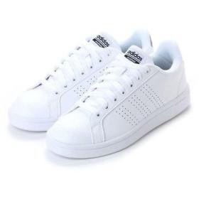 アディダス adidas CLOUDFOAM VALCLEAN W (クラウドフォームバルクリーンW) 4323 (ホワイト)
