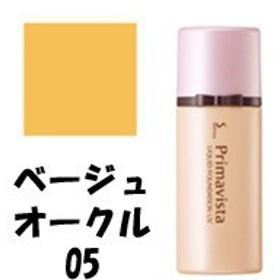 化粧のり実感 リキッドファンデーションUV BO05 SPF25・PA++30g 花王ソフィーナ プリマヴィスタ - 定形外送料無料 -wp