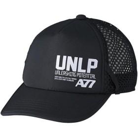 アシックス(asics) A77 キャップ ブラック XAC173 90 帽子 トレーニング アクセサリー