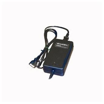 エンゲル DC12V冷蔵庫 ポータブルSシリーズ用 ACアダプタ 澤藤電機 SPU80-106 0690-080-0M00 返品種別A