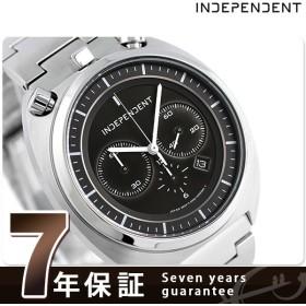インディペンデント イノベーティブライン クロノグラフ BA7-018-51 腕時計