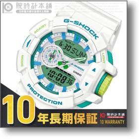 G-SHOCK Gショック カシオ ジーショック CASIO   メンズ 腕時計 GA-400WG-7AJF(予約受付中)