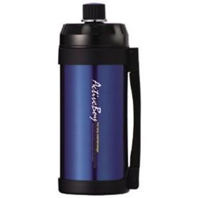 タフコ アクティブボーイボトル(1500ml/1.5L) [F-2594/ブルー]