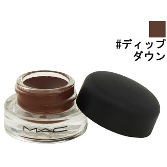 マック M.A.C プロ ロングウェア フルイッドライン #ディップダウン 3g 化粧品 コスメ FLUIDLINE DIPDOWN