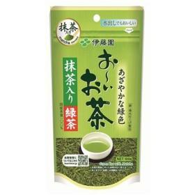 伊藤園 お〜いお茶 抹茶入り緑茶500 100g 飲料 ドリンク おすすめ
