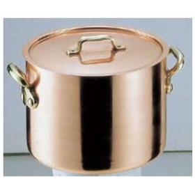 MARUSHIN/丸新銅器  SAエトール銅 半寸胴鍋/15cm