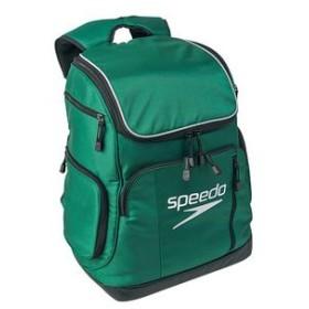 スピード(speedo) スイマーズリュック SD92B02 グリーン GR