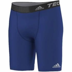 アディダス(adidas) テックフィット ベーシックショートタイツ aj452 d82105 カレッジロイヤル j2xo