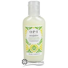 オーピーアイ OPI アボジュース スィート レモン セージ ハンド&ボディ ローション 28ml (106117)