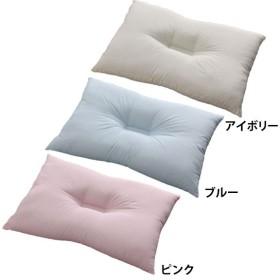 枕 洗える マクラ ピロー カラーウォッシャブル枕 M 00278・00279・00280 頸椎 安定