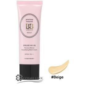 エチュードハウス ETUDE HOUSE プレシャスミネラル BBクリーム モイスト #BEIGE (466496)