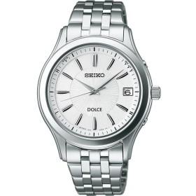(国内正規品)SEIKO(セイコー)(腕時計)SADZ123 DOLCE & EXCELINE(ドルチェ&エクセリーヌ) ドルチェ メンズ(ペアウォッチ)(メール便不可)