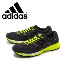 adidas アディダス ランニングシューズ adizero cs boost m21559 メンズ用 ランニング 陸上 ジョギング スポーツ