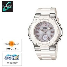 CASIO/カシオ  BGA-1100-7BJF 【Baby-G/MultiBand6】【casio1204】