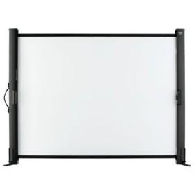 携帯型ロールスクリーン(4:3/50型) エプソン ELPSC32