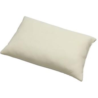 枕 低反発 マクラ ピロー ニット低反発チップ枕 M 82142 頸椎 安定(在庫処分大特価)