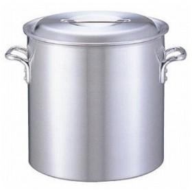 アカオアルミ DONアルミ 寸胴鍋 27cm AZV16027