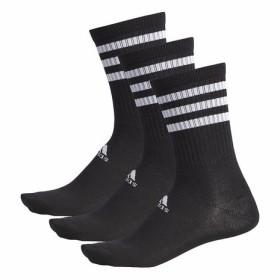 アディダス(adidas) ベーシック レギュラーソックス 3P BR6134 (Lady's)