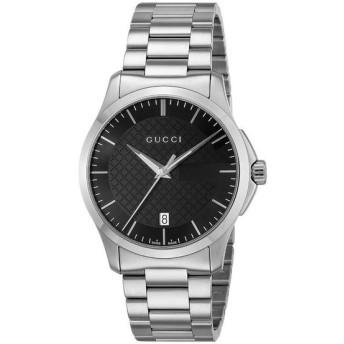 GUCCI グッチ YA126457 ブランド 時計 腕時計 メンズ 誕生日 プレゼント ギフト カップル 代引不可