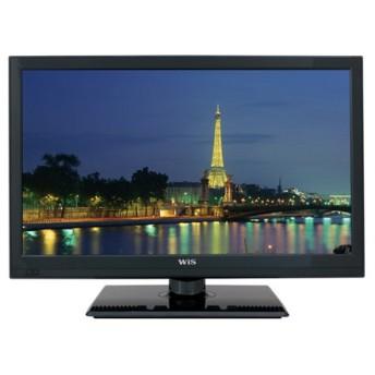 WIS 19型 地上デジタルテレビ TLD-19HDX LED液晶 ハイビジョン