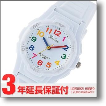 シチズン キュー&キュー CITIZEN Q&Q ユニセックス 腕時計 VS06-001