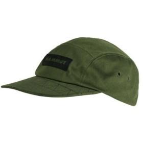 マムート MAMMUT マムート ロゴ キャップ MAMMUT LOGO CAP 帽子 キャップ