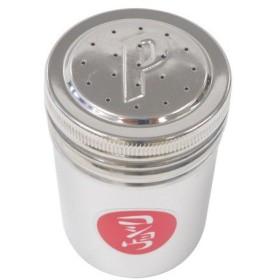 PRO 18-8ステン調味料缶 P 小