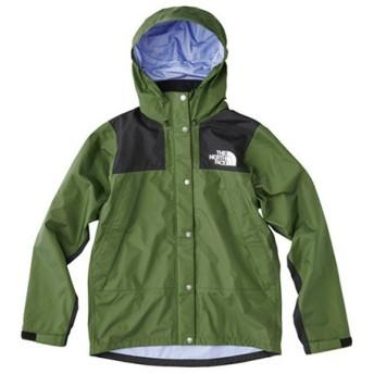 ノースフェイス THE NORTH FACE レディース マウンテンレインテックスジャケット Mountain Raintex Jacket 防寒 ウェア アウトドア ジャケット