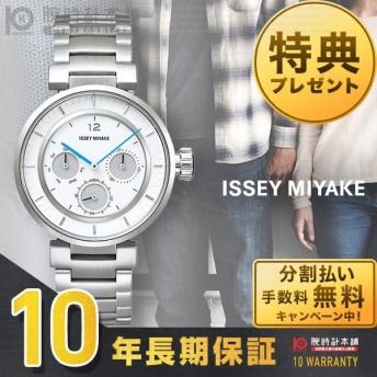 イッセイミヤケ ISSEYMIYAKE W-miniダブリュミニ和田智デザイン  ユニセックス 腕時計 SILAAB01