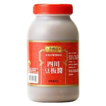 李錦記 四川豆板醤 1kg