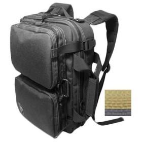 マグフォース(MAGFORCE) TYD Combo KHAKI FOLIAGE MF-2222 ブリーフケース ビジネスバッグ 鞄 サバゲー