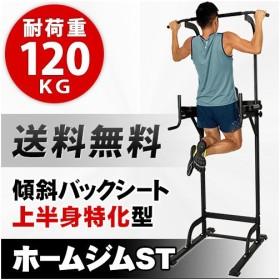 リーディングエッジ ホームジム ST 懸垂器具 腹筋 腕立て運動可能 ぶら下がり健康器 マルチジム LE-VKR02 LEADINGEDGE パワータワー 筋トレ トレーニング