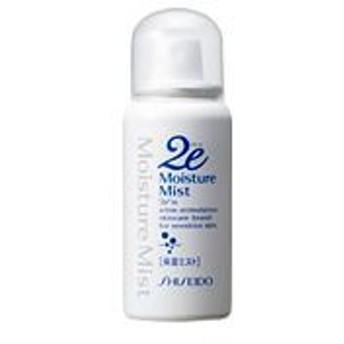 敏感肌をやさしく潤す 保湿ミスト 化粧水 資生堂 2eドゥーエ 50g