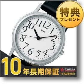 アルバ セイコー ALBA SEIKO   ユニセックス 腕時計 AQGN402
