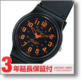 シチズン キュー&キュー CITIZEN Q&Q ユニセックス 腕時計 VP46-858
