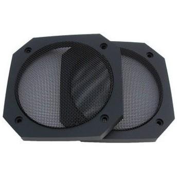 FOSTEX/フォステクス K312P スピーカーグリル 12cm用 (1ペア)
