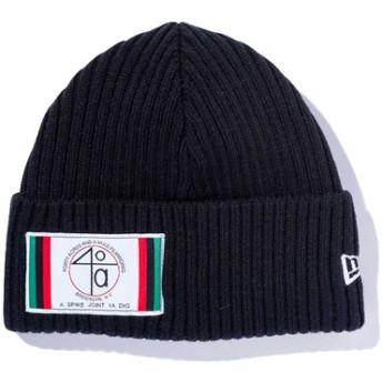 ニューエラ NEW ERA メンズ&レディース Military Knit 40 Acres カジュアル 帽子 ニット帽