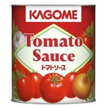 カゴメ トマトソース 840g