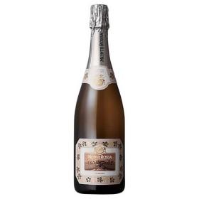 モンテロッサ フランチャコルタ サテン ブリュ 750ml (イタリア/ロンバルディア/スパークリングワイン/006179) モンテ