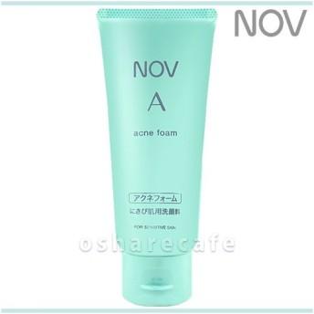 ノエビア NOVノブ Aアクネフォーム 70g[洗顔料][医薬部外品]