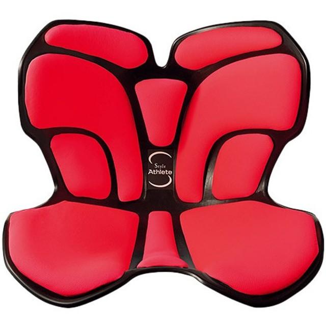 エムティージー(MTG) スタイルアスリート エナジーピンク BS-AT-2006F-P 腰 姿勢 ボディライン 美容 くびれ