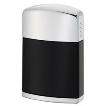 RONSON/ロンソン  R280004 ウインドライト オイルフリントライター ラッカー黒(オイル別売)