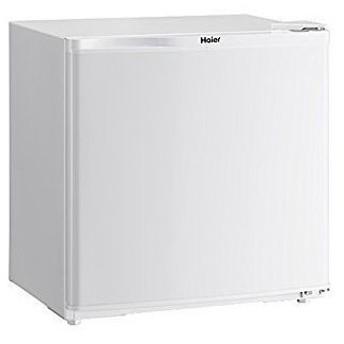 ハイアール 40L 冷蔵庫 JR-N40G-W 代引不可